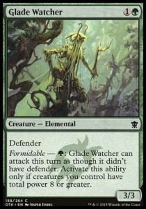 Glade Watcher (Dragons of Tarkir)