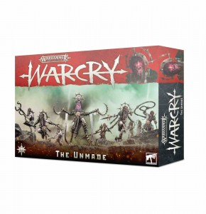 The Unmade - Warcry / AoS