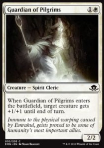 Guardian of Pilgrims (Eldritch Moon)