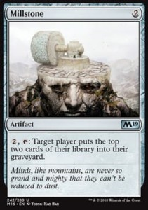 Millstone (M19 Core Set)