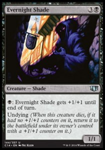 Evernight Shade (Commander 2014)