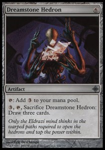 Dreamstone Hedron (Rise of the Eldrazi)