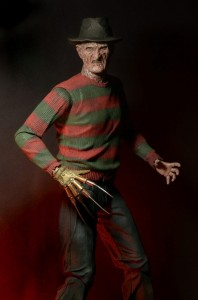 Nightmare On Elm Street Part 2 Freddy's Revenge - FREDDY 45 cm