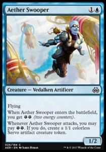 Aether Swooper (Aether Revolt)