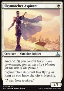 Skymarcher Aspirant (Rivals of Ixalan)