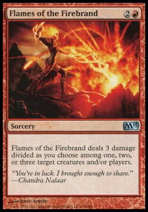 Flames of the Firebrand (M13)