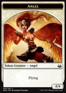 Angel Token (Modern Masters 2017 // 01/21)