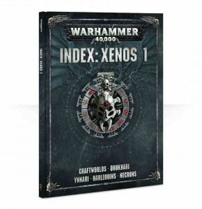 Warhammer 40 000 Index: Xenos 1