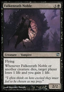 Falkenrath Noble (Innistrad)