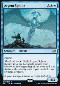 Argent Sphinx (Modern Masters 2015)