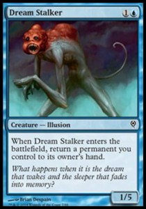 Dream Stalker (DD: Jace vs Vraska)