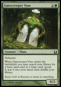 Gatecreeper Vine (Return to Ravnica)