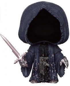Funko POP - Lord of the Rings - Nazgul # 446