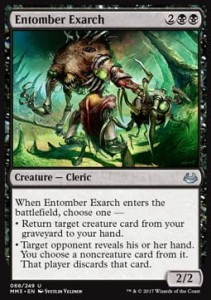 Entomber Exarch (Modern Masters 2017)