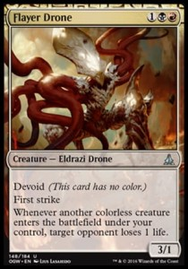 Flayer Drone (Oath of the Gatewatch)