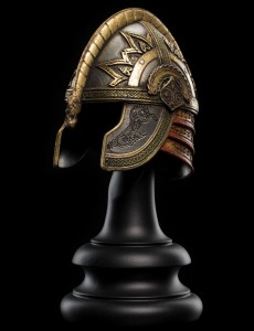 Lord of the Rings Replica 1/4 Helm of Prince Theodred - LIMITED