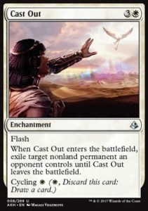 Cast Out (Amonkhet)