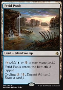 Fetid Pools (Amonkhet)