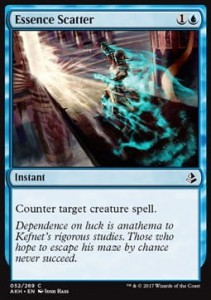 Essence Scatter (Amonkhet)