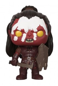 Funko POP - Lord of the Rings - Lurtz # 533