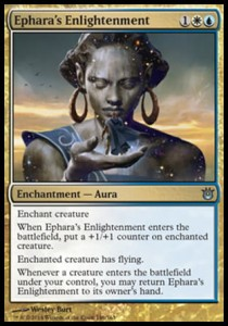 Ephara's Enlightenment (Born of the Gods)