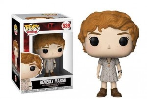 Funko POP It - Beverly Marsh # 539