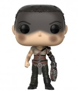 Funko POP Mad Max - Imperator Furiosa # 507