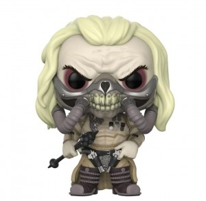 Funko POP Mad Max - Immortan Joe # 515