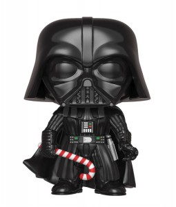 Funko POP Star Wars - Holiday Darth Vader # 279