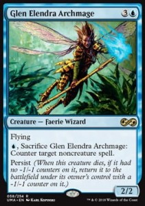 Glen Elendra Archmage (Ultimate Masters)