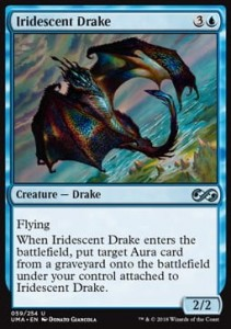 Iridescent Drake (Ultimate Masters)