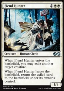 Fiend Hunter (Ultimate Masters)