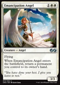 Emancipation Angel (Ultimate Masters)
