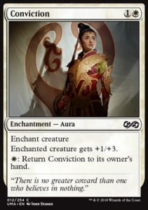 Conviction (Ultimate Masters)