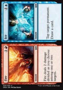 Fire / Ice (Ultimate Masters)
