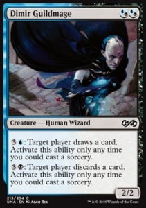 Dimir Guildmage (Ultimate Masters)