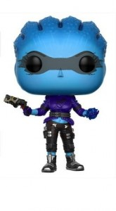 Funko POP Peebee with Gun # 194 - Mass Effect