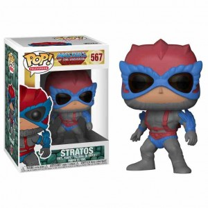 Funko POP Master of the Universe - Stratos # 567