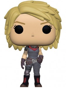 Funko POP Destiny - Amanda Holliday # 338
