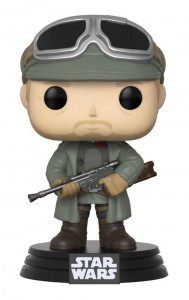 Funko POP Star Wars - Tobias Beckett # 242