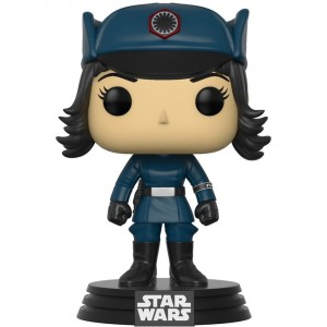 Funko POP Star Wars - Rose # 205 - EXCLUSIVE