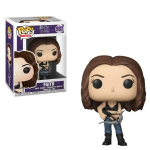 Funko POP Buffy Vampire Slayer - Faith # 597
