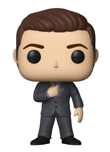 Funko POP New Girl - Schmidt # 649