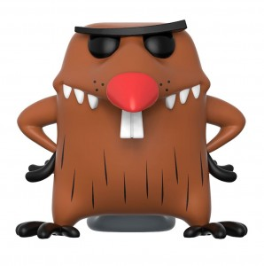 Funko POP Angry Beavers - Daggett # 323