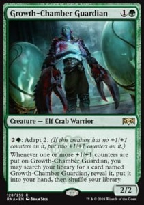 Growth-Chamber Guardian (Ravnica Allegiance)