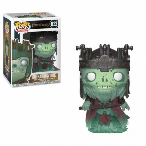 Funko POP - Lord of the Rings - Dunharrow King # 633
