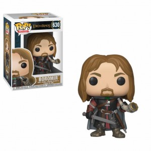 Funko POP - Lord of the Rings - Boromir # 630