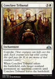 Conclave Tribunal (Guilds of Ravnica)