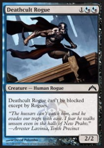 Deathcult Rogue (Gatecrash)