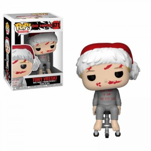 Funko POP - Die Hard - Tony Vreski # 671